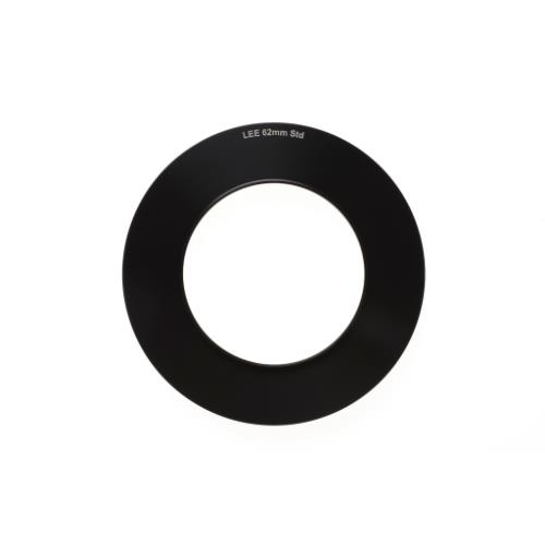 Lee Filters Adaptor Ring 62mm  for LEE100 System
