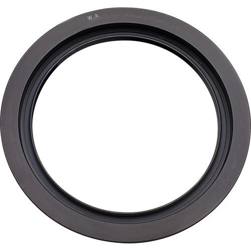 Lee Filters Wide Angle Adaptor Ring 82mm for LEE100 System
