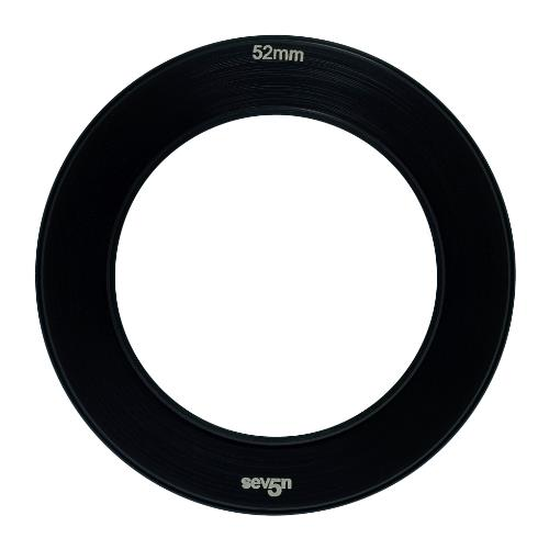 Lee Filters 52mm Adaptor Ring for the Seven5