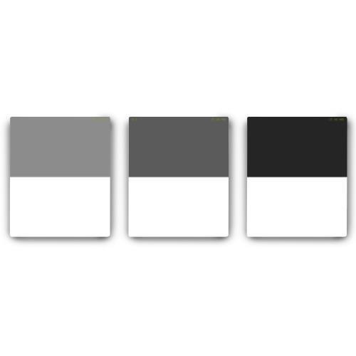Lee Filters Seven5 Neutral Density Grad Set - Hard