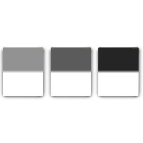 Lee Filters Seven5 Neutral Density Grad Set - Soft