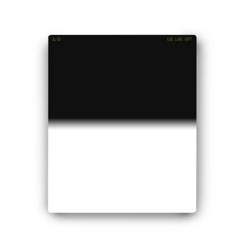 Lee Filters Seven5 Neutral Density 1.2 Soft Grad Filter