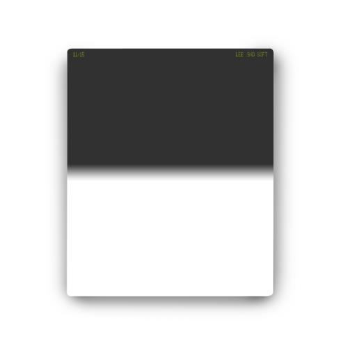 Lee Filters Seven5 Neutral Density 0.9 Soft Grad Filter