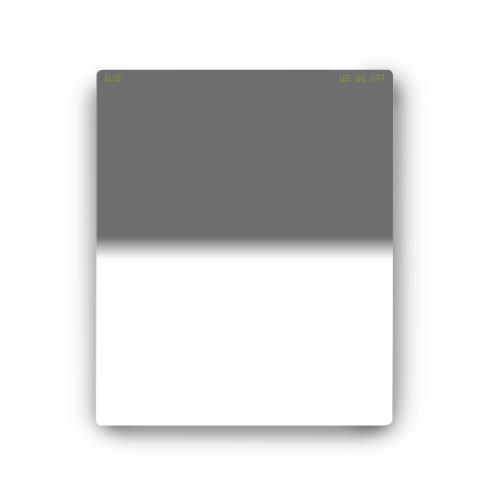 Lee Filters Seven5 Neutral Density 0.6 Soft Grad Filter