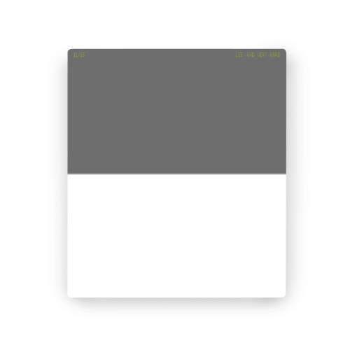 Lee Filters SW150 Neutral Density 0.6 Very Hard Grad Filter