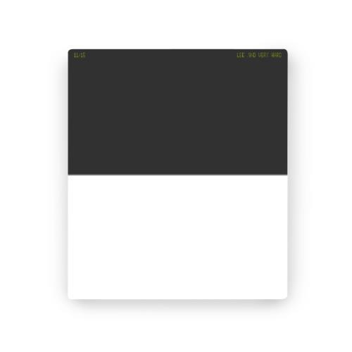 Lee Filters SW150 Neutral Density 0.9 Very Hard Grad Filter