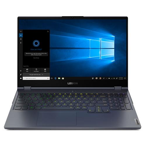 Lenovo Legion 7 15iMH05 15.6-inch Laptop in Grey