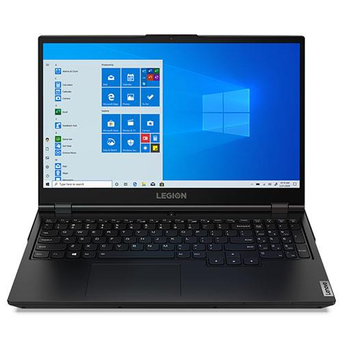 Lenovo Legion 5 15ARH05 15.6-inch Laptop in Black