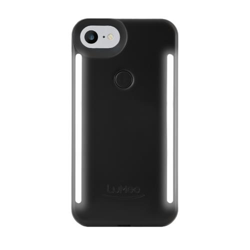 LUMEE Duo iPhone - Black