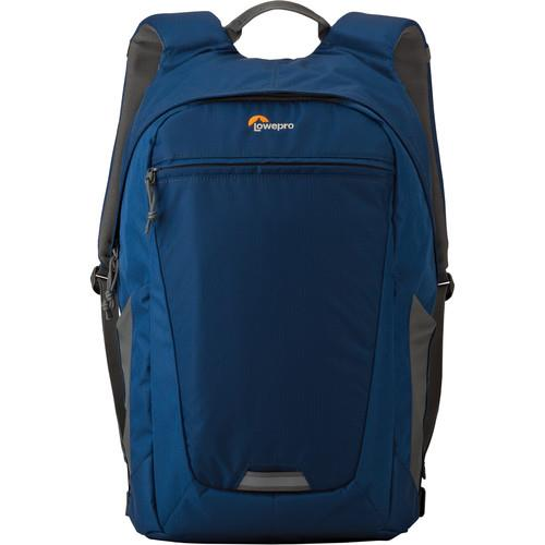Lowepro Photo Hatchback BP 250AW II Backpack in Blue