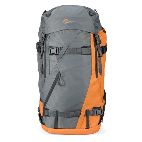 Lowepro Powder Backpack BP 500 AW Grey and Orange