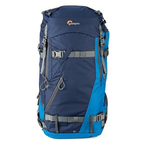 Lowepro Powder Backpack 500 AW Midnight Blue and Horizon Blue
