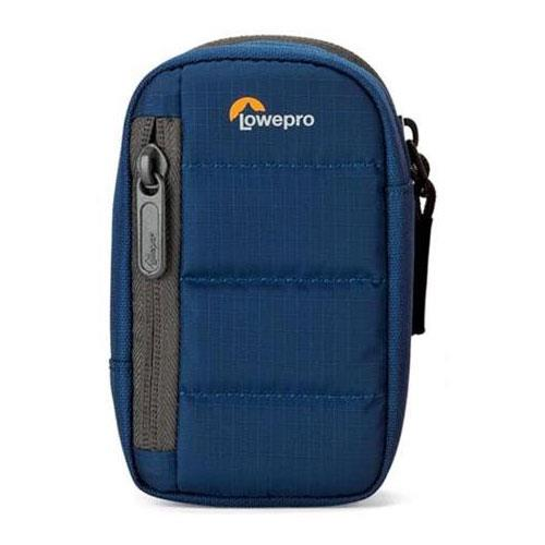 Lowepro Tahoe CS20 Camera Case in Blue