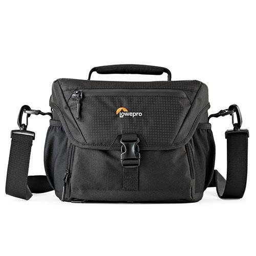 Lowepro Nova 180 AW II Bag in Black