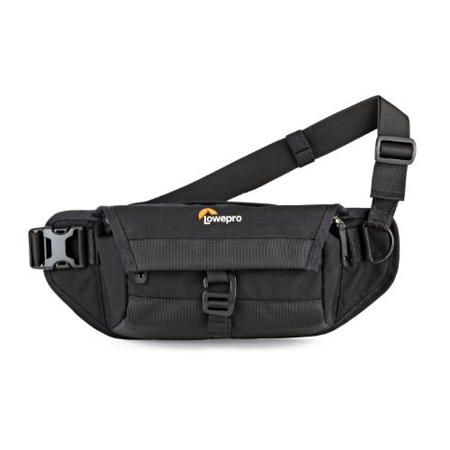 Lowepro M-Trekker HP 120 Shoulder Bag in Black