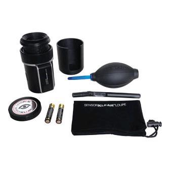 Lenspen Sensorklear Loupe Sensor Cleaning Kit