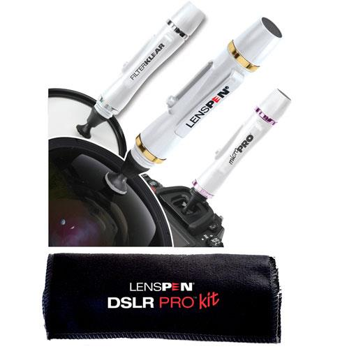 Lenspen Elite DSLR Pro Cleaning Kit