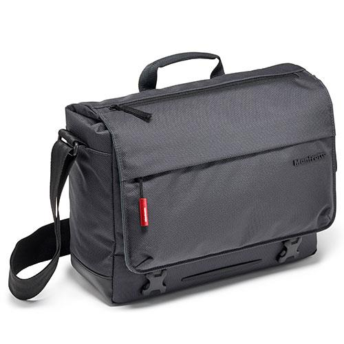 Manfrotto Manhattan Speedy 10 Messenger Bag