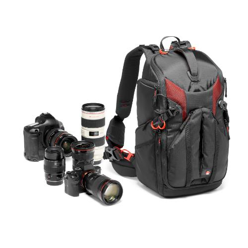 Manfrotto Pro light camera 3N1-26 backpack