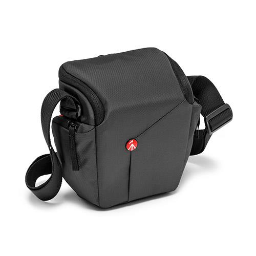 Manfrotto NX Holster for Compact System Camera - Grey
