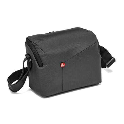 Manfrotto NX Shoulder Bag for DSLR - Grey