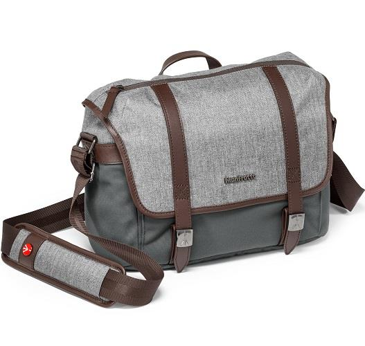 Manfrotto Windsor Messenger Bag - Small