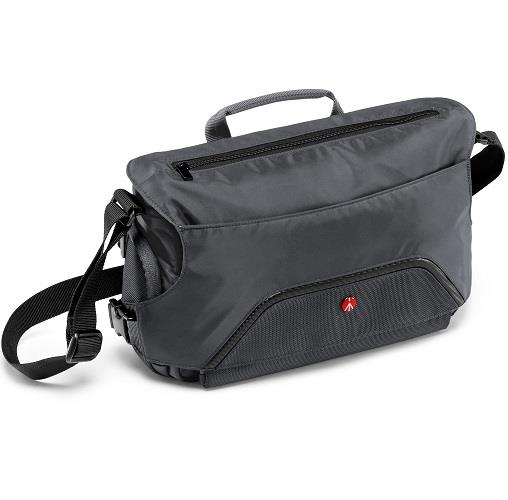 Manfrotto Advanced Pixi Messenger Bag in Grey