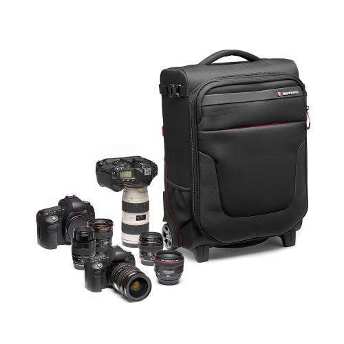 Manfrotto Pro Light Reloader Air-50 Roller Bag