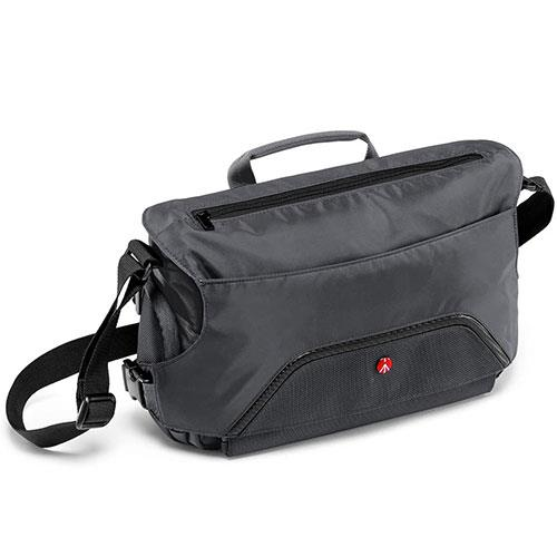 Manfrotto Advanced Pixi Messenger Bag in Grey - Ex Display