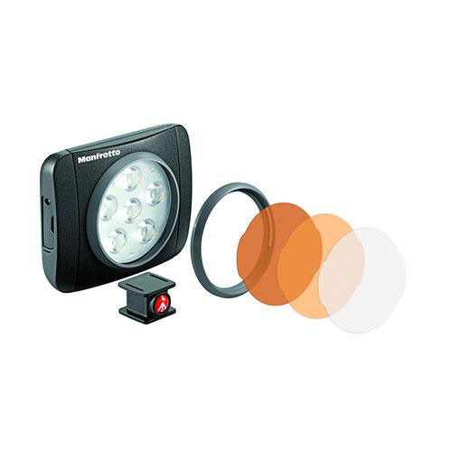 Manfrotto Lumimuse Series 6 LED Light