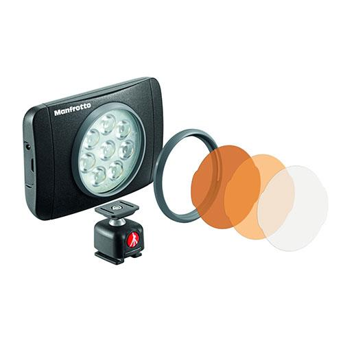 Manfrotto Lumimuse Series 8 LED Light