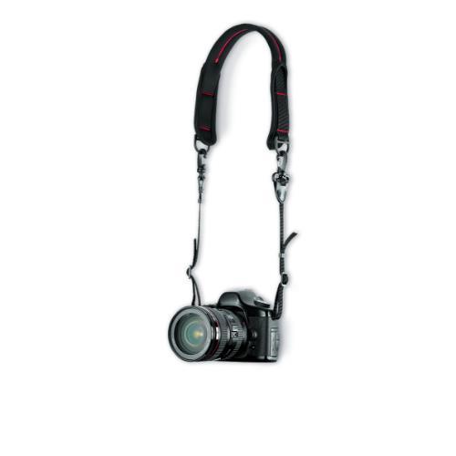 Manfrotto Pro Light camera strap for DSLR/CSC