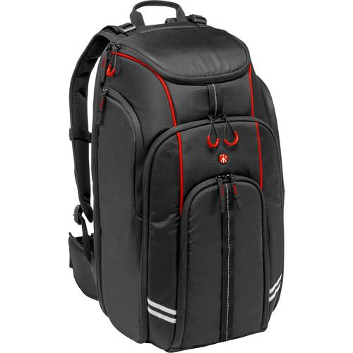 Manfrotto D1 drone backpack for DJI Phantom Drones