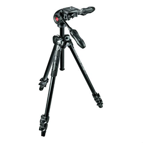 Manfrotto 290 Light Kit 3 Way Tripod