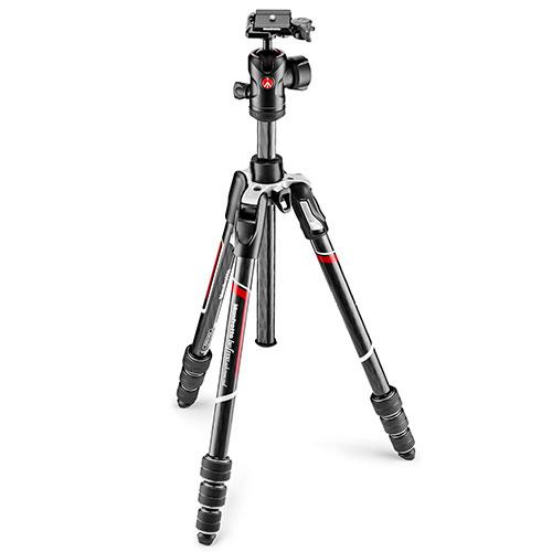 Manfrotto Befree Advanced Carbon Fibre Tripod
