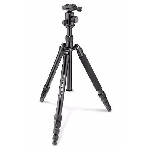 Manfrotto Elements Travel Tripod with Aluminium Ball Head - Ex Display