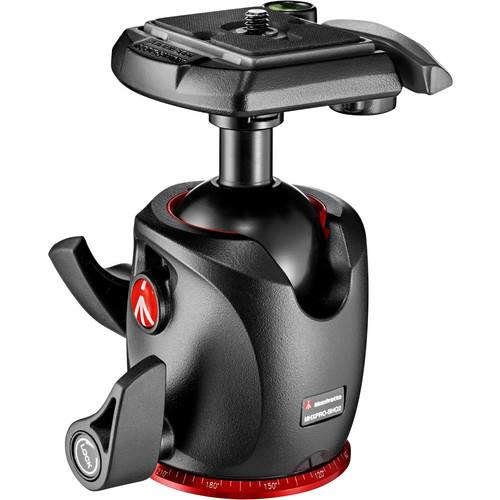 Manfrotto XPRO Ball Head - MHXPRO-BHQ2