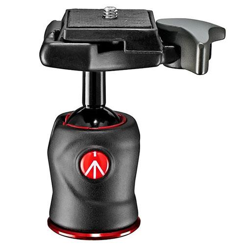 Manfrotto Centre Ball Head MH490-BH 490
