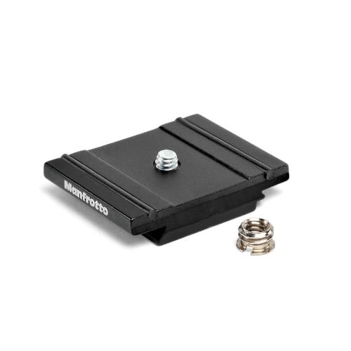 Manfrotto 200PL Plate Aluminium RC2 and Arca-swiss compatible
