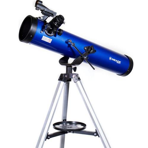 Meade Infinity 76mm Reflecting Telescope