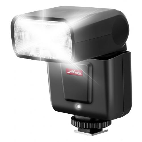 Metz M360 Flashgun for Fujifilm