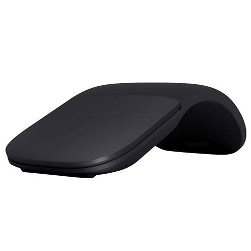 Microsoft Bluetooth Arc Mouse
