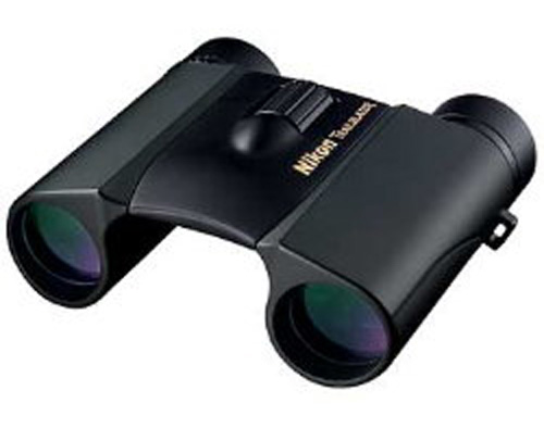Nikon 8x25 Sportstar EX Binoculars in Black