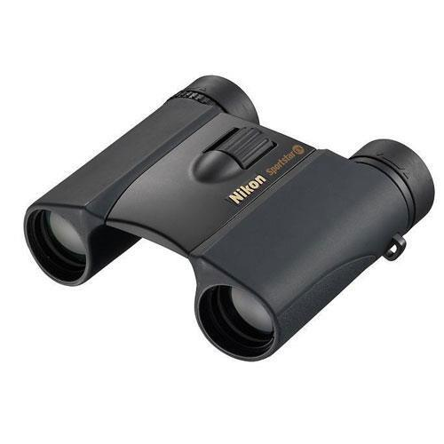 Nikon 10x25 Sportstar EX Binoculars in Black