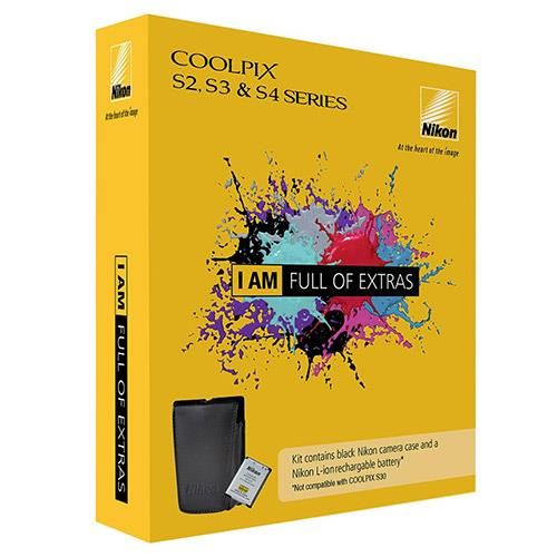 Nikon Coolkit Accessory Kit