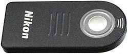 Nikon ML- L3 Remote Release