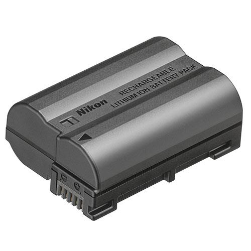 Nikon EN-EL15c lithium-ion Battery