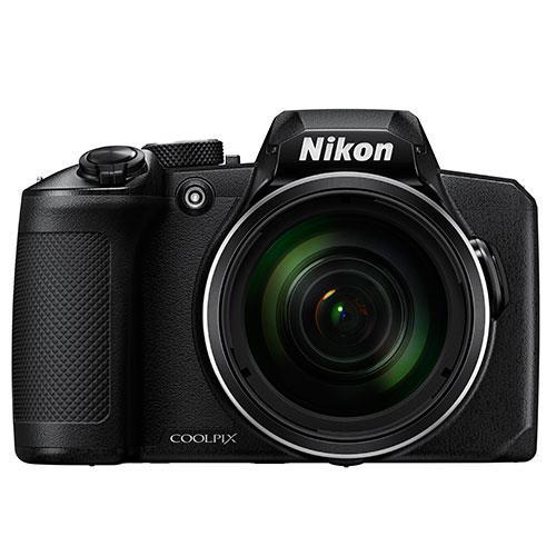 Nikon Coolpix B600 Digital Camera in Black