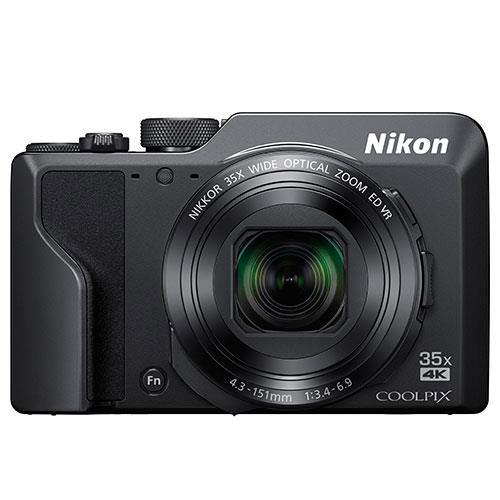Nikon Coolpix A1000 Digital Camera - Ex Display