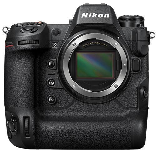 Nikon Z 9 Mirrorless Camera Body